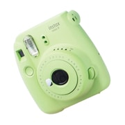 Fujifilm instax mini 9 Instant Camera with Twin Pack Film, Lime Green