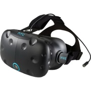 HP® HTC Vive Business Edition 3D Virtual Reality Headset for HP EliteDesk 800 Workstation, Black (2NC05AT#ABA)