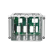"HP® 2.5"" SFF Internal Hot Plug Drive Backplane Cage Kit (874568-B21)"