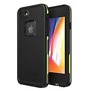 LifeProof FRE Pro Pack Case for Apple iPhone 7/8, Night Lite (77-56810)