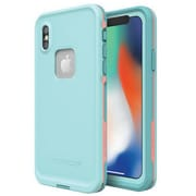 LifeProof FRE Case for Apple iPhone X, Wipeout (77-57165)