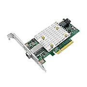 Microsemi® SmartHBA 8-Port PCI Express 3.0 x8 SAS Controller (AHA-2100-4i4e)