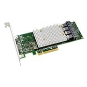 Microsemi® 16-Port PCI Express 3.0 x8 SAS Controller (AHA-1100-16i)