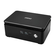 msi® CUBI 3 SILENT 020BUS Desktop Computer, Intel Core i5, Intel HD 620