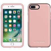 Otter Box® Symmetry Case for Apple iPhone 7 Plus/8 Plus, Rose Gold (77-55970)