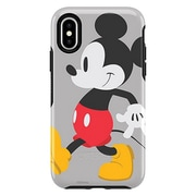 Otter Box® Symmetry Disney Classic Case for Apple iPhone X, Mickey Stride (77-58395)