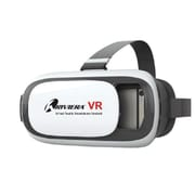 Riviera™ RC Virtual Reality Smartphone Headset, White, 26/Pack (RIV-VR9)
