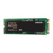 Samsung 860 EVO 250GB M.2 2280 SATA Internal Solid State Drive (MZ-N6E250BW)