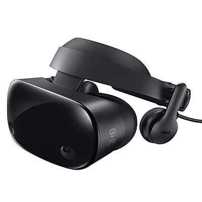 Samsung HMD Odyssey Windows Mixed Virtual Reality Headset, Black (XE800ZAA-HC1US) IM12PL357