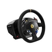Thrustmaster® 2969103 TS-PC RACER Ferrari 488 Challenge Edition Racing Wheel for TH8A Shifter/T3PA Pedal Set