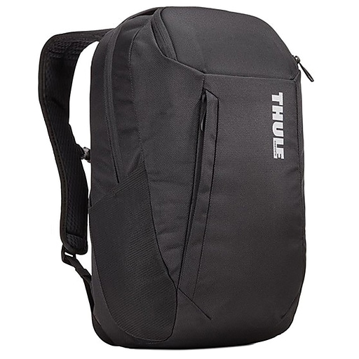 buy popular 3d742 6dd30 Thule® Accent 20 ltr Black Polyester Backpack for 15