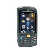 Zebra MC55X Series Rugged Handheld Data Collection Terminal, Gray (MC55E0-PM0S3RQA9US)