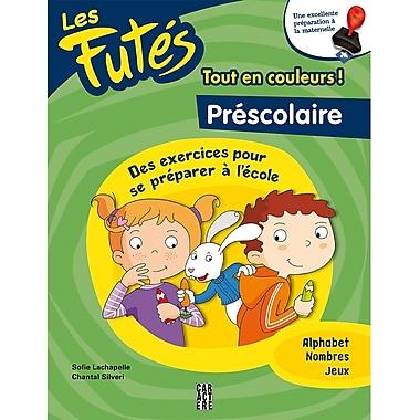 Caractère Les Futés, Preschool, French