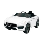 Kids Ride On Toys Maserati Ghibli 12V