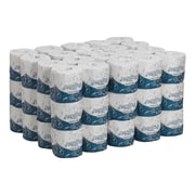 Angel Soft Ultra Professional Series Toilet Paper, 2-Ply, White Premium Embossed, 400 Sheets/Roll, 60 Rolls/Case (16560)