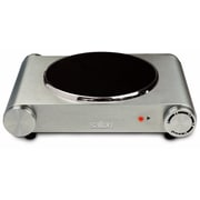 SALTON Infrared Cooktop - Single Burner