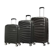 American Tourister Oceanfront 3-Piece Nested Set