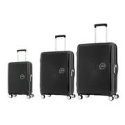 American Tourister – Ensemble de 3 valises Curio qui se rangent l'une dans l'autre