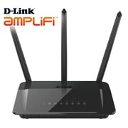 D-Link Refurbished Amplifi Dual Band AC1750 High Power Wi-Fi Gigabit Router (DIR-859/RE )