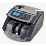 Cassida® 5520 UV Bill Counter with ValuCount, UV Counterfeit Detection for USD Only (B-5520-U)