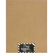 """Papier by Hilroy Stationery Sheets, 8-1/2"""" x 11"""", 10/Pack (79016)"""