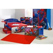 La Kids Red, Machine Made Rug, KD78 3958