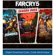 PlayStation 4 Far Cry 5: Season Pass [Download]
