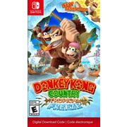 Nintendo Switch Donkey Kong Country: Tropical Freeze [Download]
