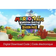 Nintendo Switch Mario + Rabbids® Kingdom Battle: Season Pass [Download]
