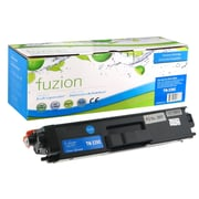 Fuzion Brother TN339C Cyan Compatible Toner Cartridge