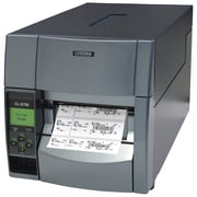 Citizen Thermal Transfer/Direct Barcode and Label Printer with Adjustable Sensor (CL-S700)