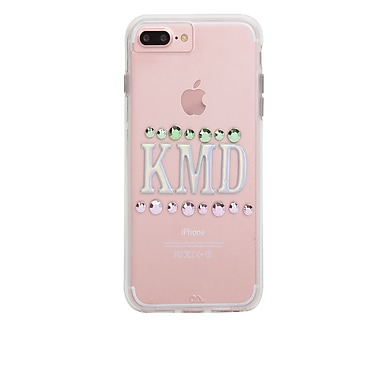 Case Mate Naked Tough Custom Iphone 7 Plus Phone Case Clear