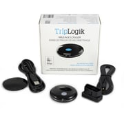 Triplogik GPS Mileage Log Tracker for MAC, Black (TL1000MC)