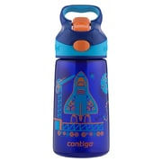 Contigo Striker Bottle, 14oz, Blast Off (71222ZCN)