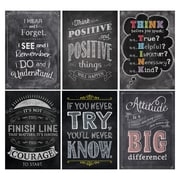 Creative Teaching Press Inspire U Chalk Posters Pack