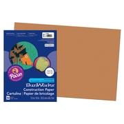 "Pacon® SunWorks® Construction Paper, 12"" x 18"", 50/Pack"