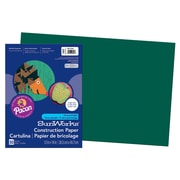 "Pacon® SunWorks® Construction Paper, 12"" x 18"", 50 Sheets/Pack"