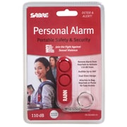 Security Equipment Corp. Personal Alarm