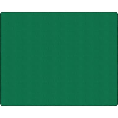 Flagship Carpets Americolours Rectangle Rug, Clover Green, 12' x 15' (AS-76CG)