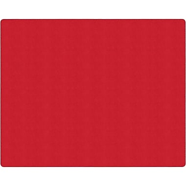 Flagship Carpets Americolours Rectangle Rug, Rowdy Red, 12' x 15' (AS-76RR)