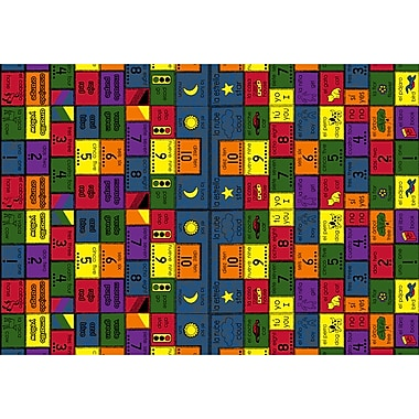 Flagship Carpets Amigos Rug, 12' x 15' (FE109-76A)