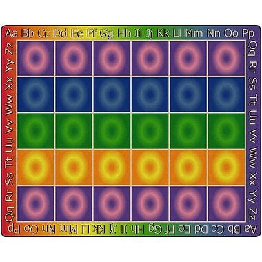 Flagship Carpets Sit Beside Me Rug, 10.9' x 13.2' (FE131-58A)