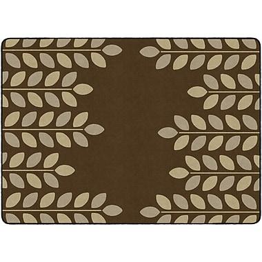 Flagship Carpets Eva Rug, 6' x 9' (FM185-34A)