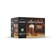 Laura Secord Vanilla Cream Hot Chocolate Mix K-Cup Pods, 12/Pack (77-22790)