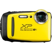 Fujifilm FinePix XP130 16.4 Megapixel Compact Camera, Yellow