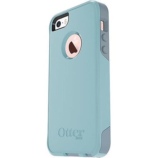 huge discount 8998f c7c6c OtterBox Commuter Case for iPhone 5/5s/SE (77-55137)