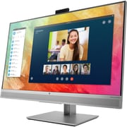 "HP Business E273m 27"" LED LCD Monitor, 16:9, 5 ms"