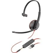 Plantronics Blackwire C3215 Headset (209746-22)