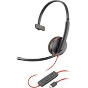 Plantronics Blackwire C3210 Headset (209748-22)