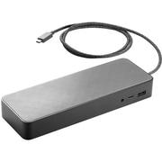 HP® USB-C Non Flash Universal Docking Station for EliteBook 1040 G4 Notebook (3DV65UT#ABA)